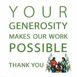 Donasies/Donations